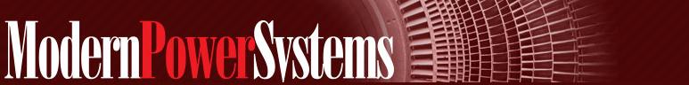 Modern Power Systems Logo