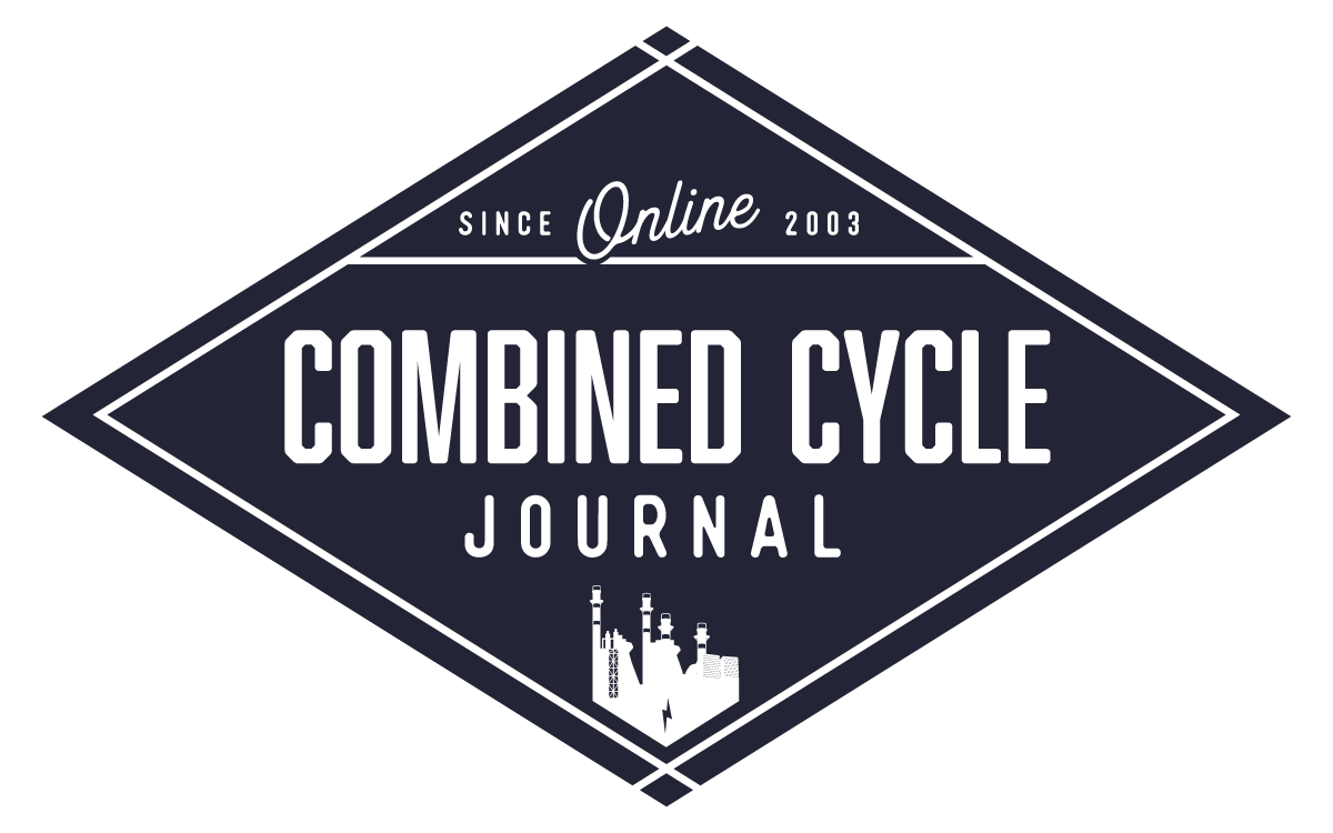 Combined Cycle Journal Logo