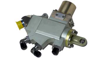 Inlet Guide Vane Actuator