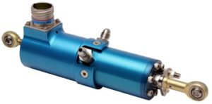 Hydraulic Linear Actuator | Excellent Response