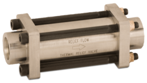 Thermal Relief Valve by JASC