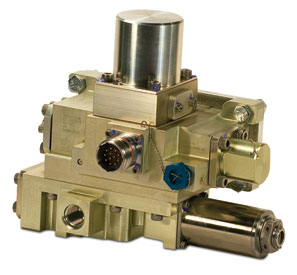 Fuel Metering Valve Assembly (FMVA)