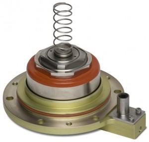 proportional solenoid valve