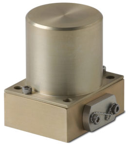 JASC's Single Stage Servo Valve
