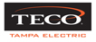 Tampa Electric Logo