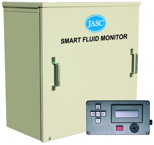 Smart Fluid Monitor by JASC
