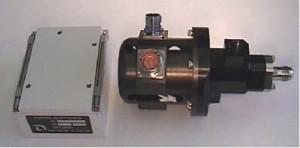 JASC's Cavitating Pintle Valve