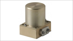 Three-Way Clevis Servo Valve by JASC