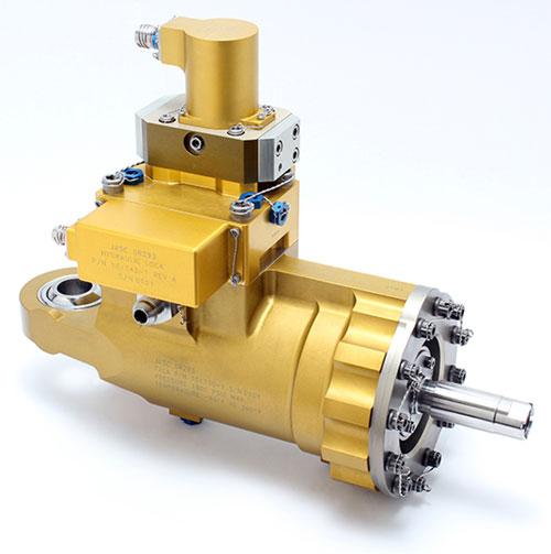 Hydraulic Servo-Actuator