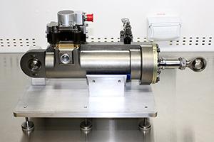 Common hydraulic actuator